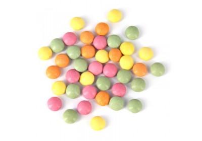Minis dragées au chocolat - 100 gr - Bio