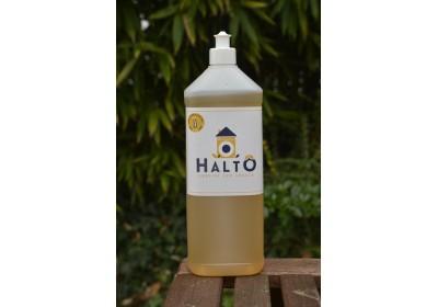 Lessive à la cendre - 1 kg (bouteille consignée)