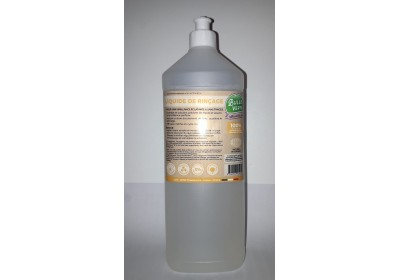 Liquide de rinçage (bouteille consignée)