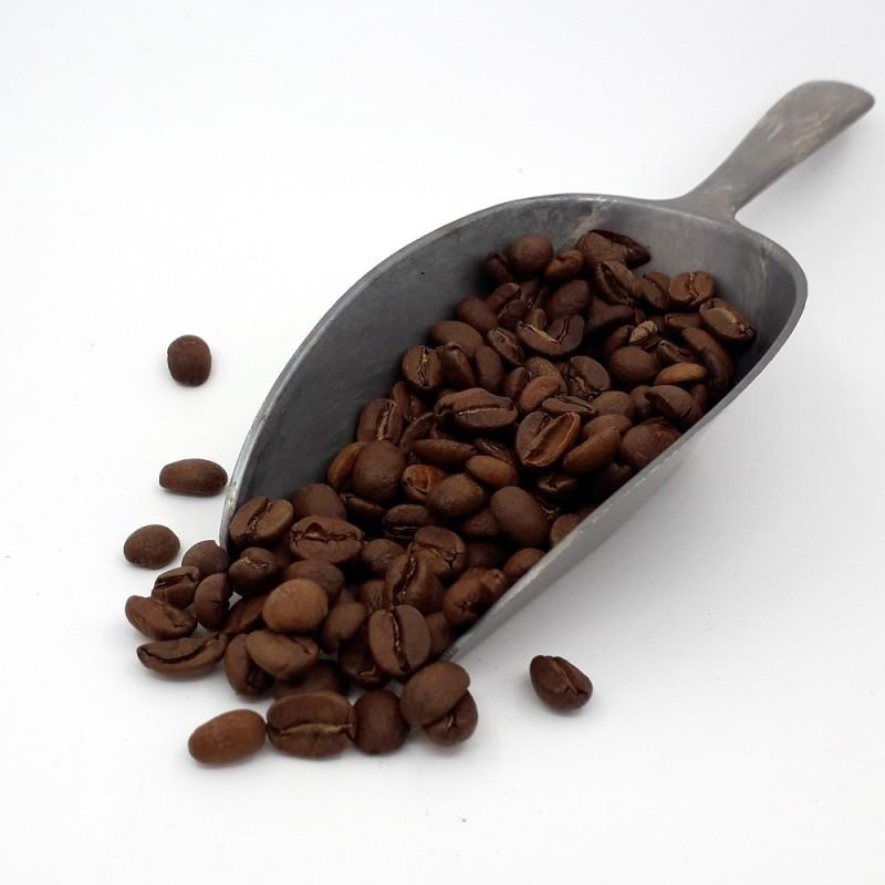 Café Caraïbes (grains) - 100 gr - Bio