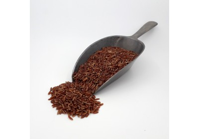 IGP - Riz long rouge complet de Camargue - 100 gr - Bio