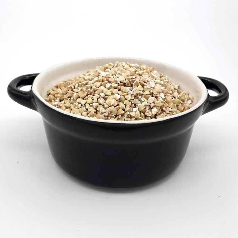Graines de sarrazin - 100 gr - Bio