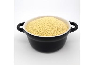 Couscous blanc   - 100 gr - Bio