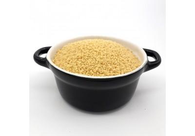 Couscous demi-complet de blé dur - 100 gr - Bio