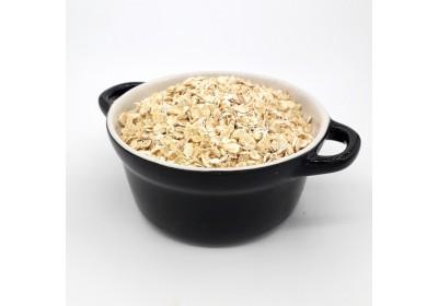 Flocons d'avoine - 100 gr - Bio