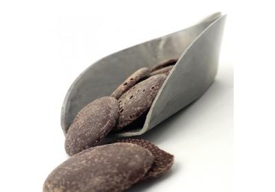 Chocolat artisanal en gouttes 70% - 100 gr - Bio