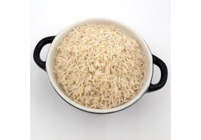 Riz basmati demi complet - 100 gr - Bio