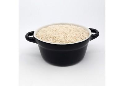Riz basmati blanc - 100 gr - Bio