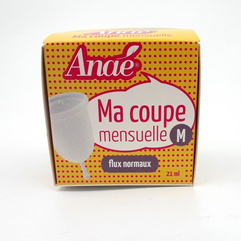 Coupe menstruelle (l'unité)
