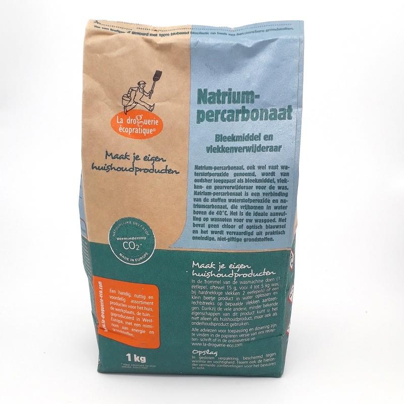 Percarbonate de soude (sac) - 1 kg