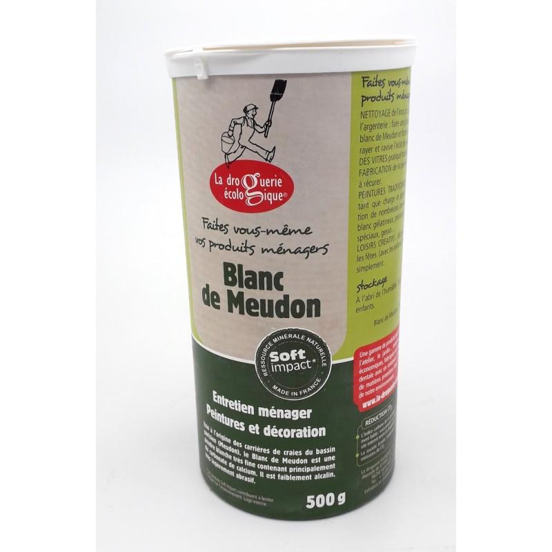 Blanc de meudon (pot - 500 gr)