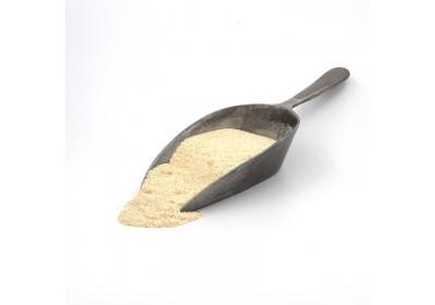 Semoule complète de blé dur fine - 100 gr - Bio
