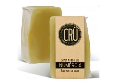 Savon Neutre - Crü - 100 Gr