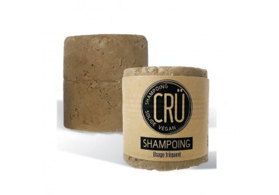 Shampoing Solide - Crü - 85 Gr