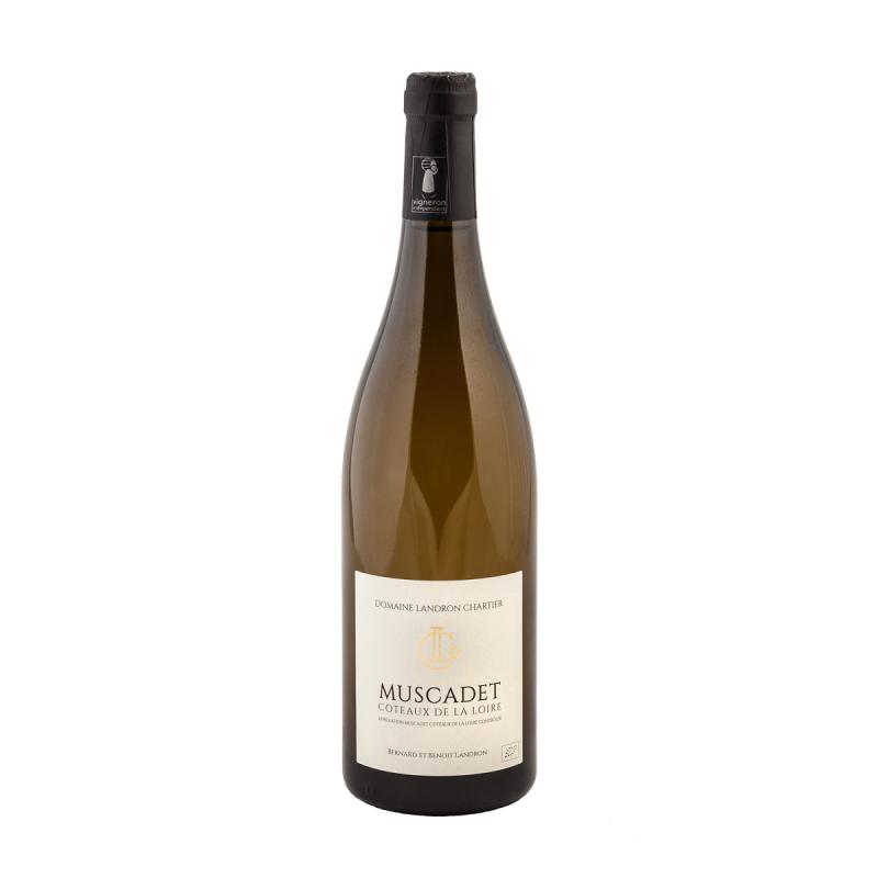 Muscadet - Bio- Bib 5L