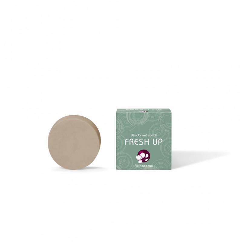 Déodorant Fresh Up - recharge - Pachamamaï