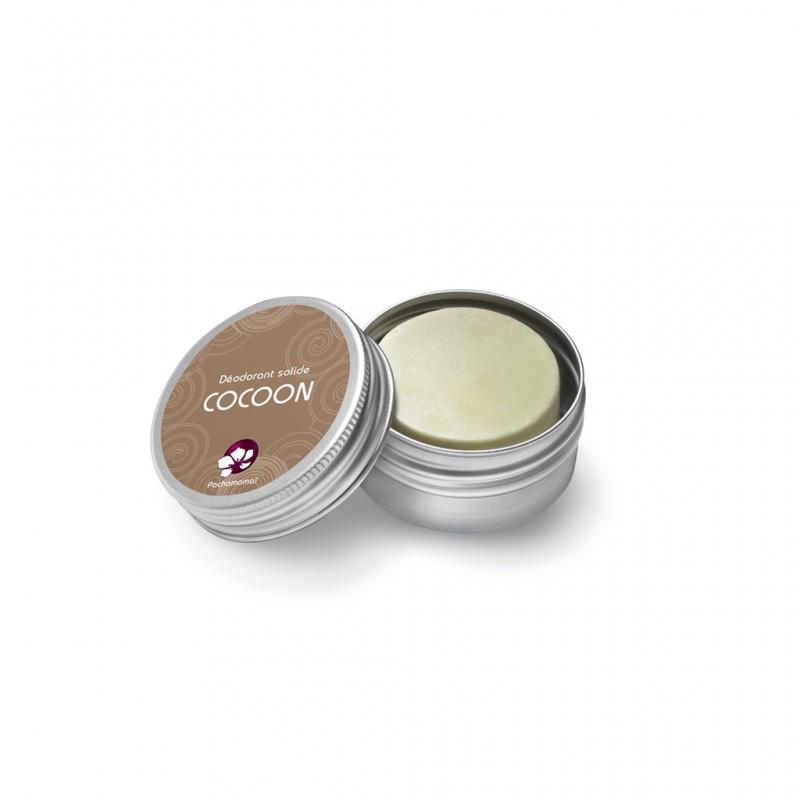 Déodorant Cocoon - Pachamamaï