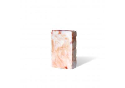 Savon à froid - Amanthe (peau normal à mixte) - Pachamamaï