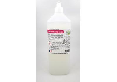 Lessive Fleur à savon (bouteille consignée)