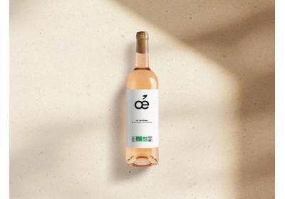 Oé - Le Corbières - Rosé - Bio