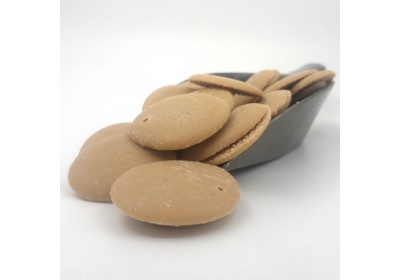 Chocodoré en gouttes 40% - 100 gr - Bio