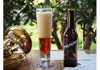 Bière New Orléans - Bio & Local (75 cl)