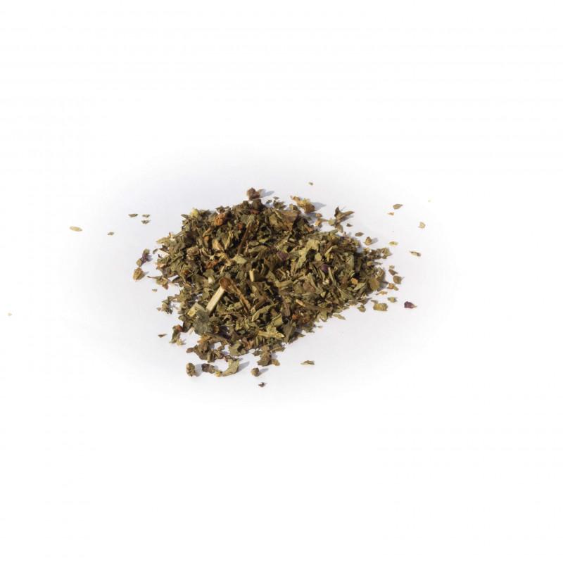 Basilic - feuilles coupées - 20 gr - Bio