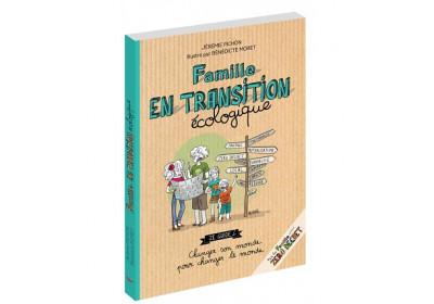 Famille en transistion écologique
