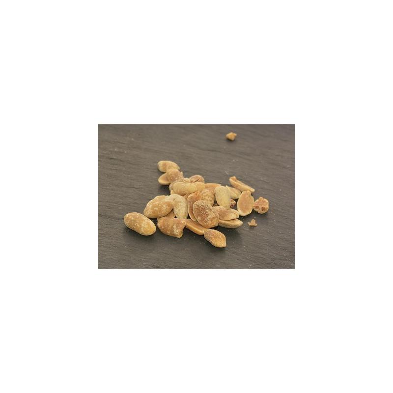 Arachides grillées - 100 gr - Bio