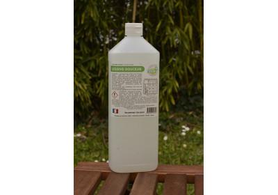 Lessive Douceur - bouteille 1L (consignée)