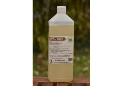 Savon Noir Tradition - 1kg (bouteille 1L consignée)
