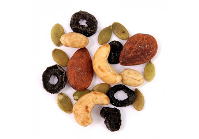Mélange apéro olive - 100 gr - Bio