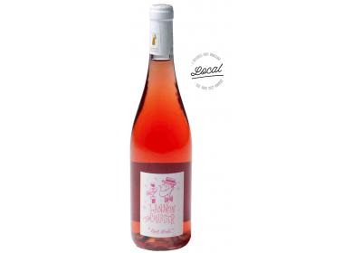 Esprit Détente - rosé - Bio