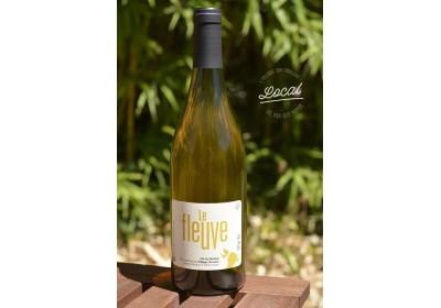 Le fleuve - vin naturel, non certifié  agriculture biologique