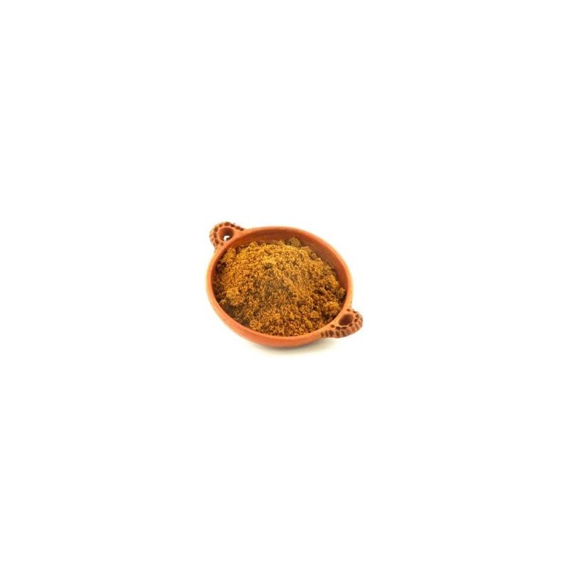 Sucre de canne Rapadura - 100 gr - Bio