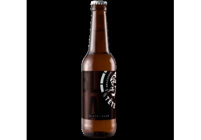 Tête haute - Bière brune- Bio & Local - (33 cl)