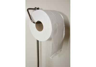 Papier toilette en vrac (1 rouleau)