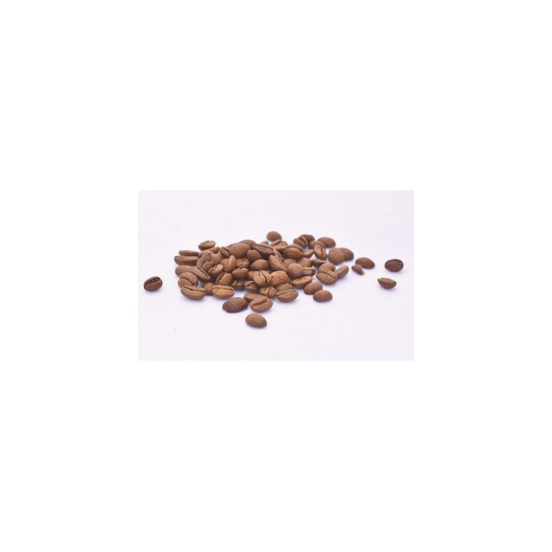Café Ethiopie décaféiné (grains) - 100 gr - Bio - Promo Zéro gachi - DDM : 12/04/2020